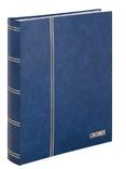Кляссер серии Standard с 48 белыми страницами. 1162 - B. Синий. фото 2