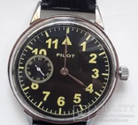 Часы Молния Пилот Pilot марьяж, фото №3