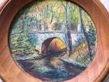 Коллекция миниатюрных картин photo 3