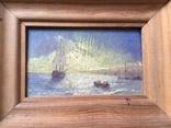 Коллекция миниатюрных картин photo 4