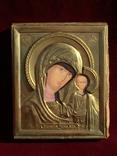 Икона БМ Казанская, фото №2