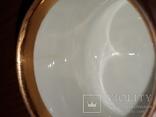 Чашка с блюдцем . М. С. Кузнецова. Въ день ангела. photo 10