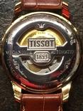 Часы Тиссот автомат, фото №9