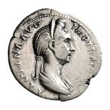 Помпея Плотина Клавдия Фэба Пизона. Жена Траяна