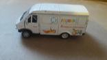 Игрушка машинка автомобиль газель игрушки, фото №2