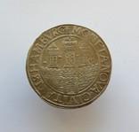 Талер 1553 Гамбург.
