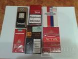Коллекция сигарет 9, фото №4