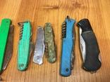 Набор ножей на реставрацию. photo 2
