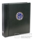Кляссер, папка-переплет для марок Safe pro A4 Premium Collection 481