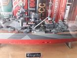 "Линкор ""Тирпиц"" 1:720 (Airfix) + футляр, photo number 4"