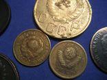 Монеты разные photo 7