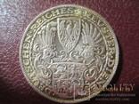 5 марок 1927 года. 80 лет Гинденбургу. Медальный выпуск., фото №3