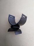 Подлокотник для Garrett ACE Металлический, Верх+Низ