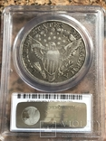 1$ США 1799г, фото №6