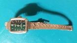 Часы наручные женские *Чайка* СССР, фото №3