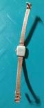 Часы наручные женские *Чайка* СССР, фото №5