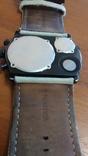 Часы хронограф NAUTICA (США) модель N-MX 62 под восстановление, фото №8