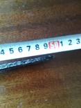 Четырехгранный штык к винтовке Мосина образца 1930 г.(№ 4), фото №5