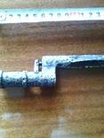 Четырехгранный штык к винтовке Мосина образца 1930 г.(№ 4), фото №6