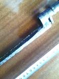Четырехгранный штык к винтовке Мосина образца 1930 г.(№ 4), фото №7