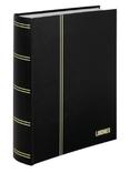 Кляссер Standard с 64 белыми страницами. 1167 - S. Чёрный. фото 2