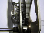 Механизм настройки с какого-то прибора/генератора,скорее всего/. photo 2