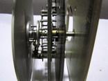 Механизм настройки с какого-то прибора/генератора,скорее всего/. photo 3