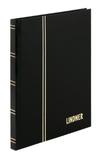 Кляссер серии Standard. Lindner 1158 - S. Чёрный. фото 2