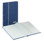 Кляссер серии Standard. Lindner 1158 - B. Синий.