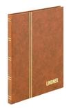 Кляссер серии Standard. Lindner 1158 - H. Коричневый. фото 2