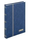 Кляссер серии Standard. Lindner 1159-В. Синий. фото 2