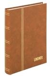 Кляссер серии Standard. Lindner 1159-H. Коричневый. фото 2