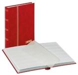 Кляссер серии Standard. Lindner 1159-R. Красный.