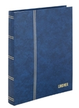 Кляссер серии Standard. Lindner 1161-B. Синий. фото 2