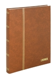 Кляссер серии Standard. Lindner 1161-H. Коричневый. фото 2
