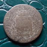 5 скиллингов 1825 Дания   (Э.2.14)~, фото №2