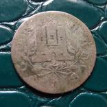 1 шиллинг 1751  Макленбург Шверинг серебро   (Э.2.17)~, фото №2