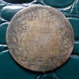 1 шиллинг 1751  Макленбург Шверинг серебро   (Э.2.17)~, фото №3