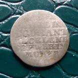 1 шиллинг 1775  Макленбург Шверинг серебро   (Э.2.18)~, фото №2
