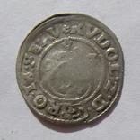 Грошен город Хильдесхайм, 1593 г., фото №3