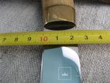 Нож авторский с клеймом мастера РоС., фото №10