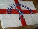 Lega Lombarda - флаг банер, фото №3