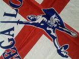 Lega Lombarda - флаг банер, фото №5