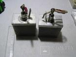 Тиристоры Т10-80-У2 ,б/у, на радиаторах., фото №4