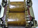 Трансформаторы ТПП 318У и ТПП 319У. БУ. photo 3