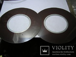 Диски от болгарских дисководов. 2 штуки., фото №4