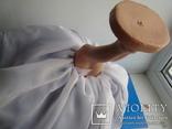 Кукла паричковая СССР цыганка Аза, фото №8