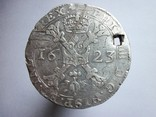 Патагон 1623, мон. двір Аррас. Графство Артуа