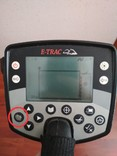 Minelab e-trac, фото №4