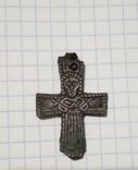 Крест Скандинав Кощей